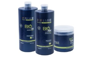 Kit Profissional Prime Pro Extreme Bio Tanix Extreme 1000ml