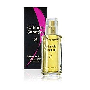 Perfume Feminino Gabriela Sabatini Eau de Toilette