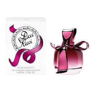 Perfume Feminino Eau de Parfum Nina Ricci Ricci