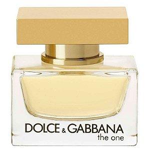 Perfume Feminino Dolce & Gabbana The One - Eau de Parfum