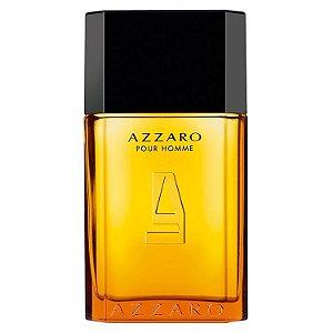 Perfume Masculino Por Homme Azzaro - Eau de Toilette