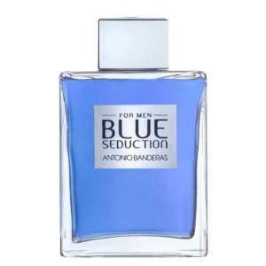 Perfume Masculino Antonio Banderas Blue Seduction - Eau de Toilette