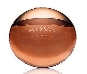 Perfume Masculino Bvlgari Aqva Amara - Eau de Toilette