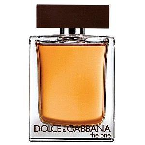 Perfume Masculino Dolce & Gabbana The One - Eau de Toilette