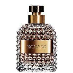 Perfume Masculino Valentino Uomo - Eau de Toilette