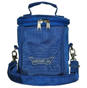 Bolsa Térmica Hardcore Line Little Bag Azul
