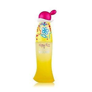 Perfume Feminino Moschino Hippy Frizz - Eau de Toilette