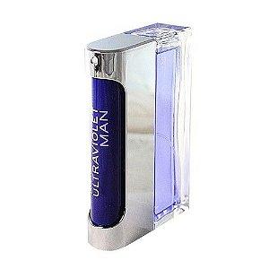 Perfume Masculino Paco Rabanne Ultraviolet - Eau de Toilette