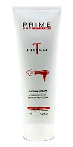 Prime Pro Extreme Thermal Leave-In Cream - 250g Manutenção Homecare