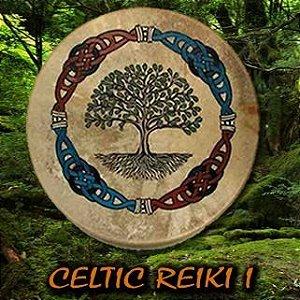 Celtic Reiki I  (O Caminho do Aprendiz)