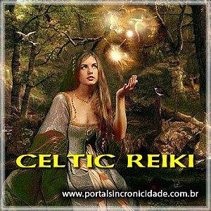 Formação Practitioner Celtic Reiki (Níveis I e II)