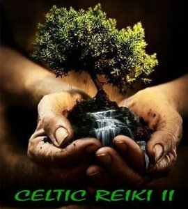 Celtic Reiki II (Practitioner)