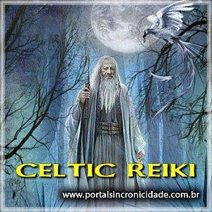 Formação Master Celtic Reiki (Níveis I, II e III)