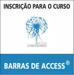 Inscrição - Curso Barras de Access®