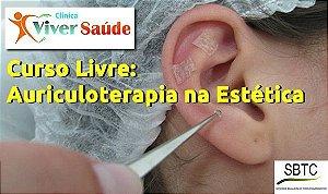 Curso Livre: Auriculoterapia na Estética - EAD