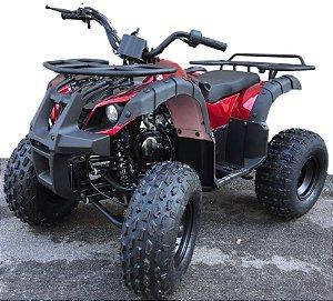 Quadriciclo TPATV512 125cc
