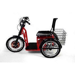 Triciclo Elétrico Scooter Brasil 48v