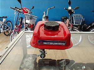 TANQUE DE GASOLINA MOTOR ESTACIONARIO MITSUBISHI 2.4 hp