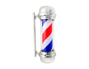 Luminoso Barber Pole