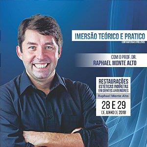 IMERSÃO ODONTOLÓGICA ESTÉTICA - JUN. 2018