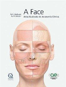 A Face - Atlas Ilustrado de Anatomia Clínica - Radlansky; Ralf J.