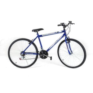 Depedal Mountain Bike 26 Masculina - AZUL