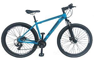 Bicicleta ALFAMEQ 29 - AZUL