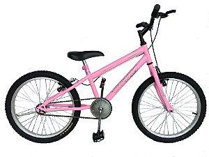 Bicicleta Depedal EVOLUTION 20 - ROSA