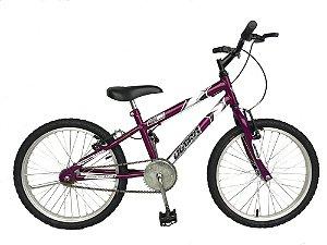 Bicicleta Depedal EVOLUTION 20 - VIOLETA