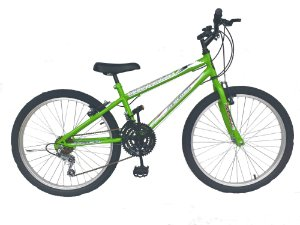 Depedal Mountain Bike 24 - VERDE