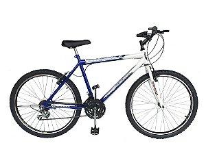 Depedal Mountain Bike 26 Masculina AERO - AZUL