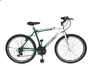 Depedal Mountain Bike 26 Masculina AERO - VERDE