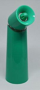 Moedor de pimenta ou sal elétricoVerde
