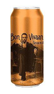 Cerveja Bon Vivaan Session IPA - caixa com 12 latas