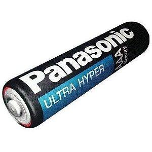 Pilha Palito AAA Panasonic Comum 2 und
