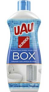 LIMPA BOX UAU