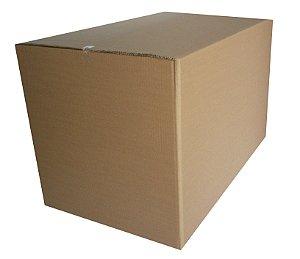 Caixa papelão grande Qboa