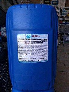 Shampoo lava car 05 Lt dil 1:100 - Globo Química