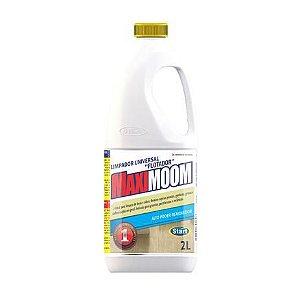 Limpador Alcalino Maximoom 2l - start