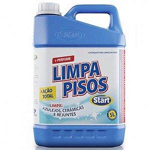 Limpa Piso Start 5L pronto uso - Start