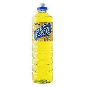 Detergente neutro 500ml - Flora