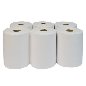 Papel Toalha Bob Standart Alavanca  Celulose - Quality