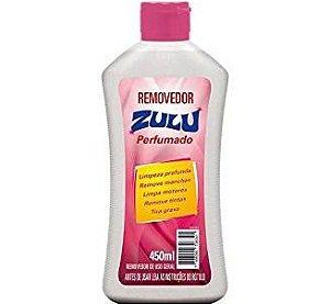 Removedor Perfumado 450ml Uso Geral 1 UN Zulu