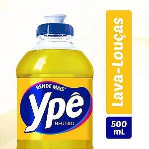 Detergente neutro 500ml - ype