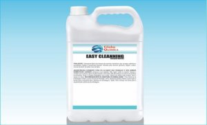 Multiuso 02 Lt easy cleanning concent - Globo Química