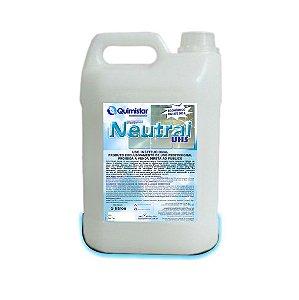 NEUTRAL UHS (LIMP. NEUTRO ESPUMA CONTROLADA)