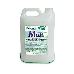 Mult plus (limpador alcalino) 5 litros