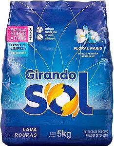 SABAO EM PO 5KG - GIRANDO SOL