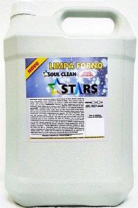 LIMPA FORNO STARS 5 LITROS