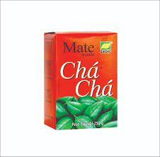 CHA MATE TOSTADO CHA CHA – 250G